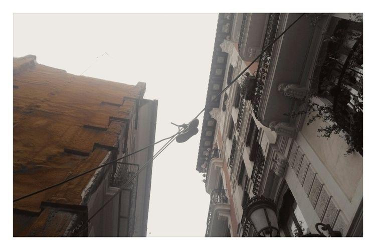 Portrait society - Valencia, shoes - lune_ | ello