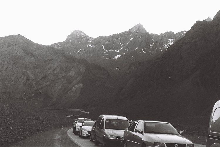 Los Andes - Chile 2016 Ilford P - palosantt | ello
