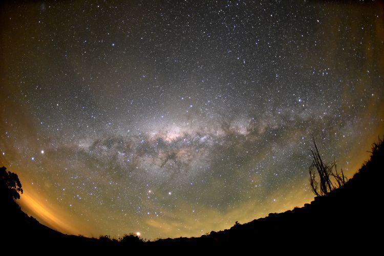 Chilean Skies: Cerro Tololo 60  - jblackwell42 | ello