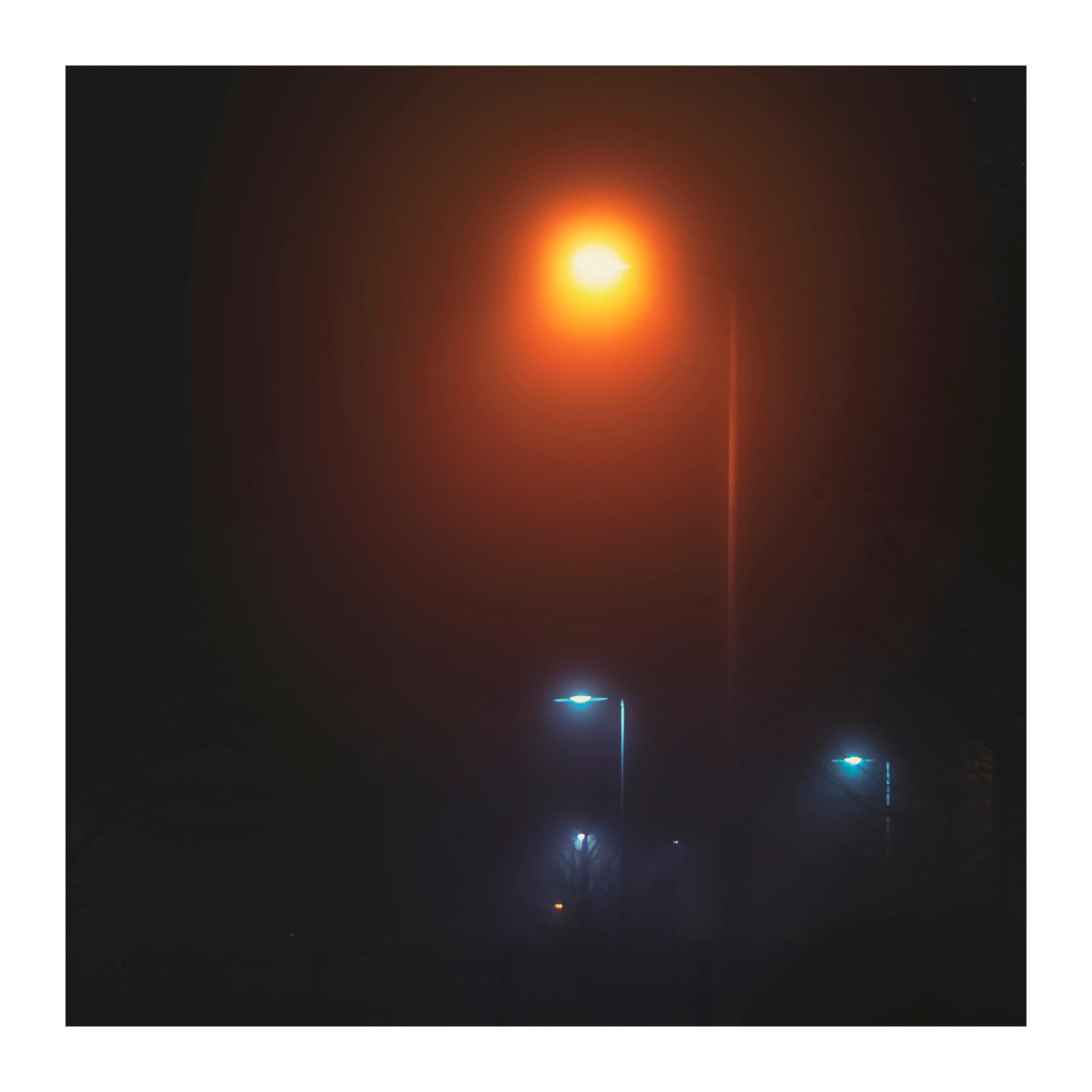Nonlinear Abandonment 4 - photography - fivetimesno | ello