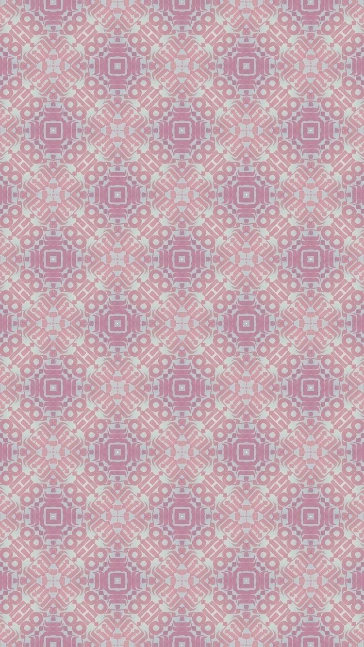 pink, asemic - jaysnod | ello