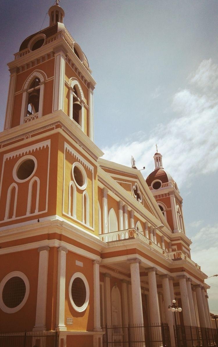 Granada Central America - iudtv | ello