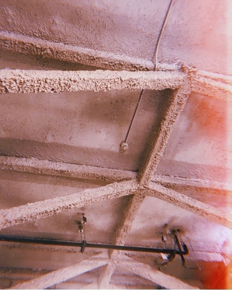 Ceilings •Madrid, Spain •iPhone - isabelmoraleda | ello