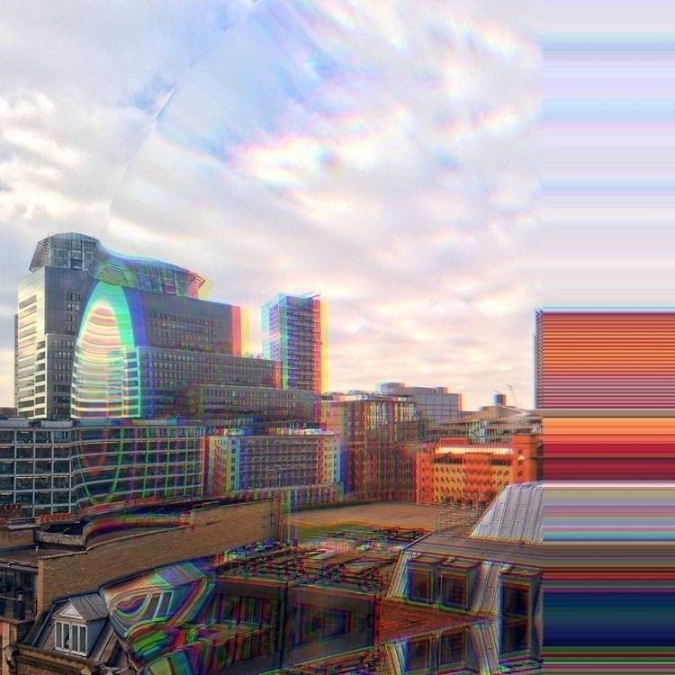 daylight, alteredcity, skyscan - morekid | ello