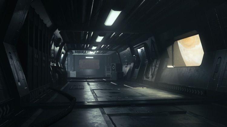 Corridor - dzajko | ello