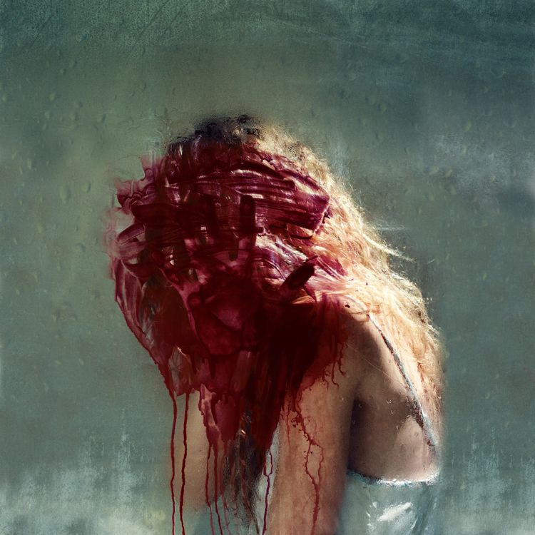 "wound texture pain"" - NoViolet  - magdalenadb | ello"