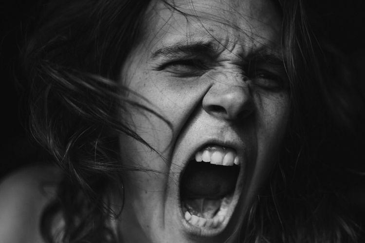 angry told rage inappropriate,  - birdcitarita | ello