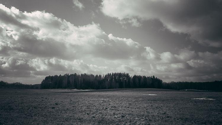 nature, lithuania, landscape - beheroght   ello