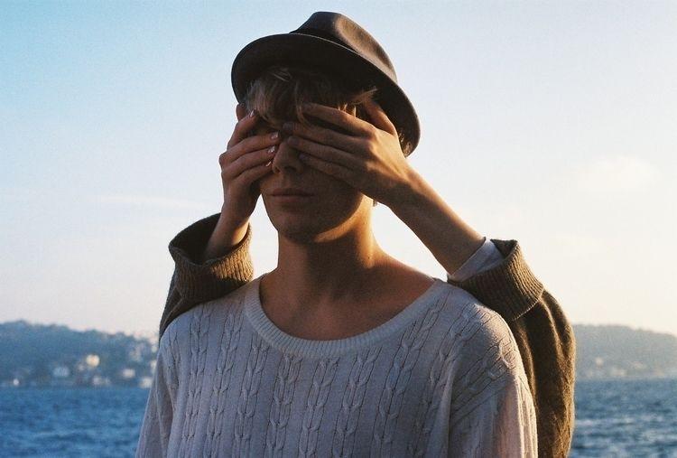 ◆ flickr - photography, portrait - serencoskun   ello