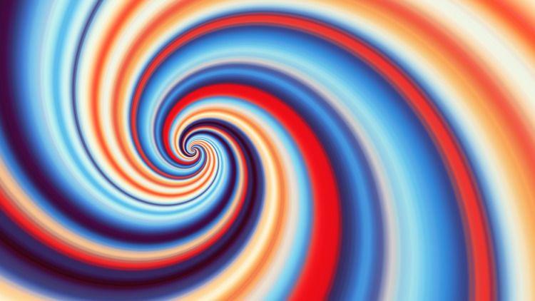 smoothie, smooth, swirl, gradient - tatasz | ello