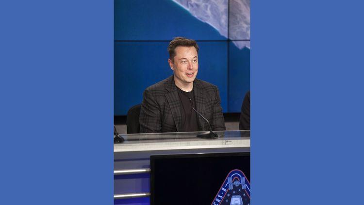 Elon Musk elimina las páginas d - codigooculto | ello