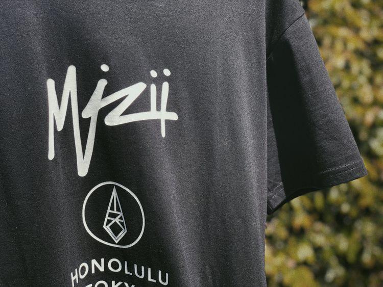 Mizu Merch - Design, Streetwear - ryanfoat | ello