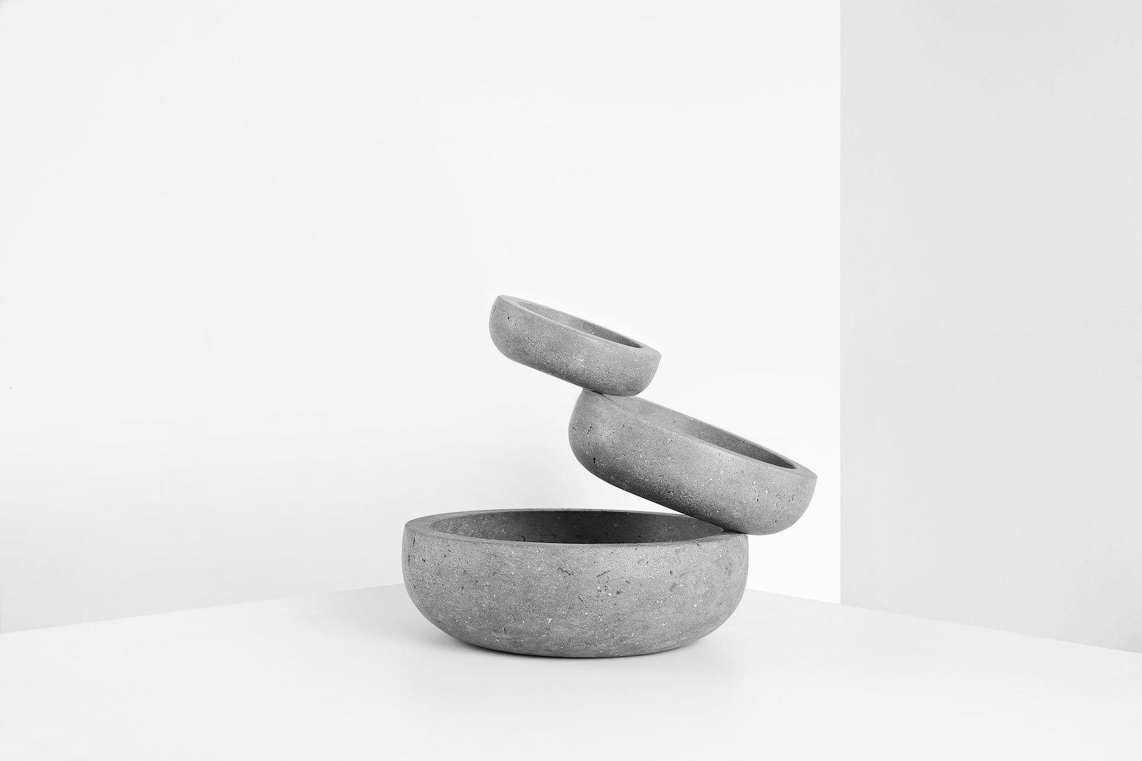 Finding balance creation. Balan - minimalissimo | ello