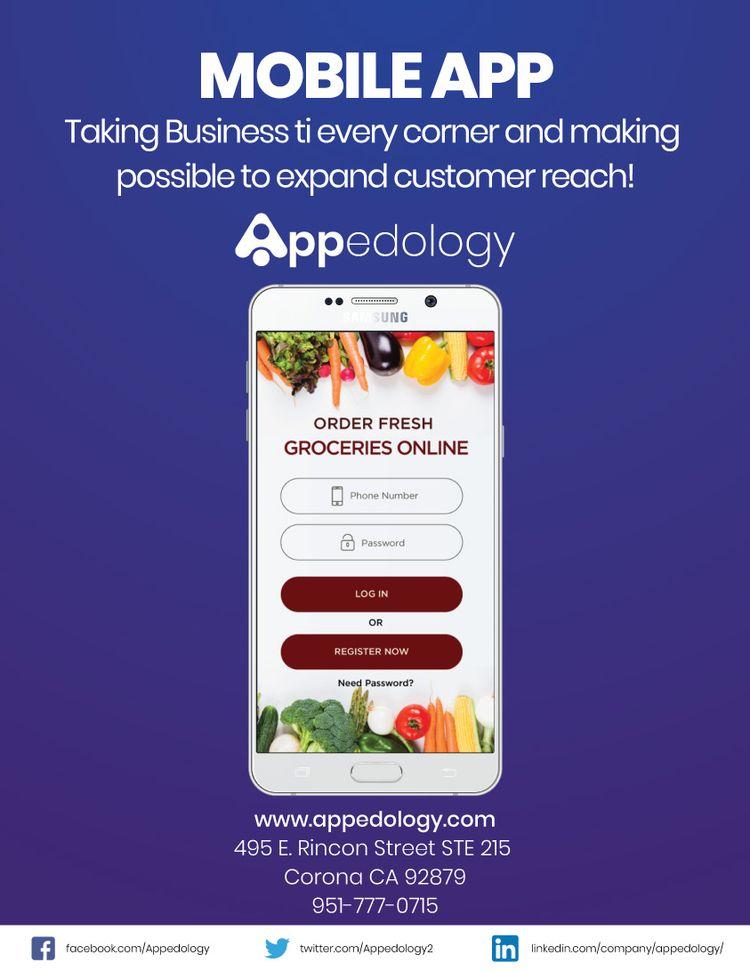 Leading Mobile App Development  - alicicjohn | ello