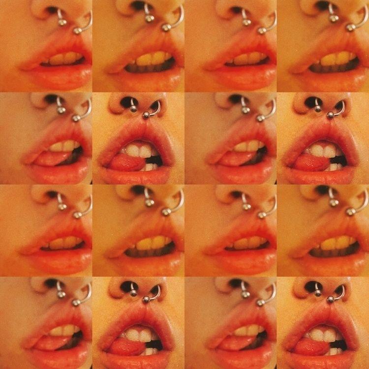 Manías mias - piercing, art, photography - norikosykess | ello