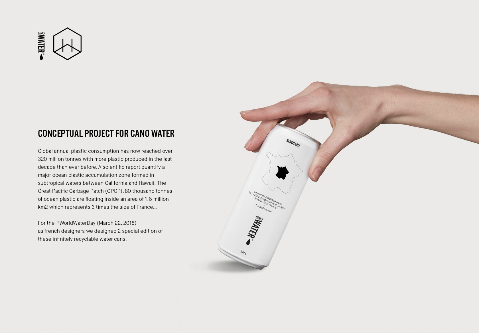 Conceptual project CanO Water G - heuryandheury | ello