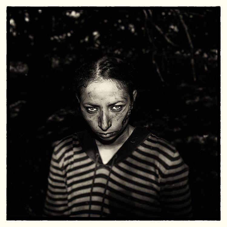 Isa wild Photographer: Paolo Ro - tajiko | ello