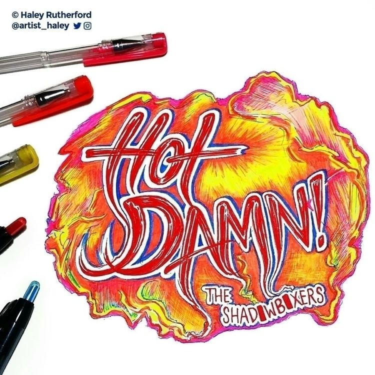 lyric illustrations created Nas - artist_haley | ello