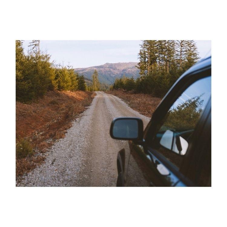 Open roads favorite. random rou - ivankosovan | ello
