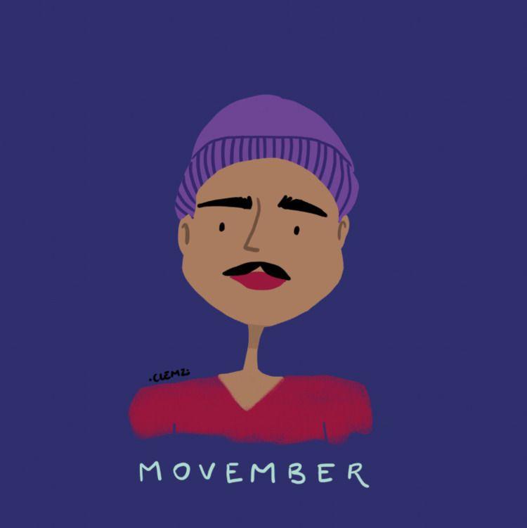 menshealth, moustache, mustache - clemzillu | ello