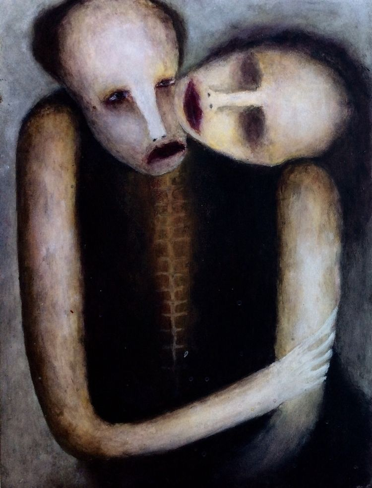 Francesco Paolicchi - art, painting - francescopaolicchi | ello