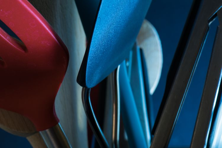 Tools - food, textures, cooking - jtmphoto | ello