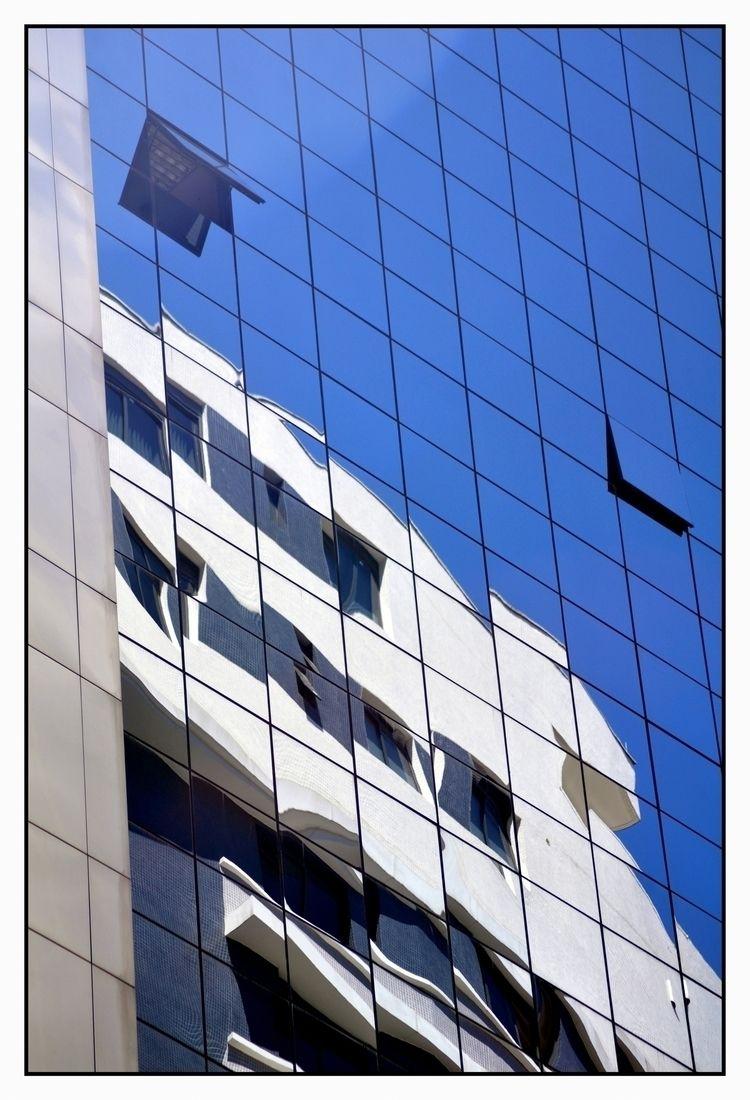 Squares - glass, vidro, window, janela - jsuassuna | ello