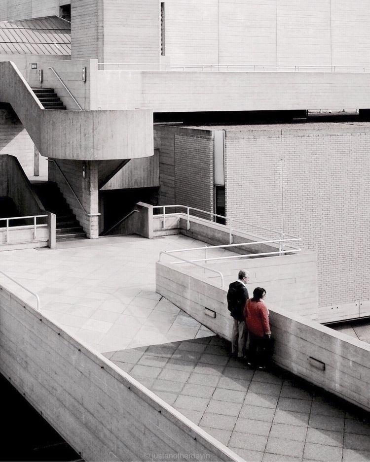 Concrete dreams | texture light - justanotherdayin | ello