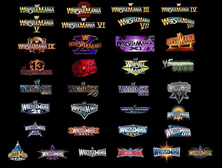 ten favorite moments - WrestleMania - enuffadotcom | ello