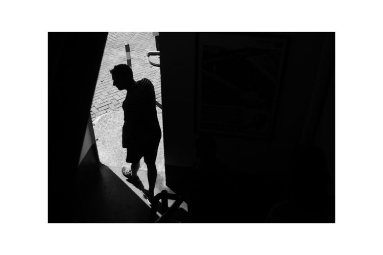 blackandwhite, photography - vanloo | ello