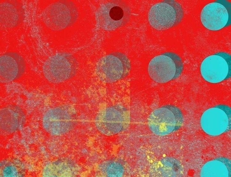 Digital textures inspired layer - eadesign | ello