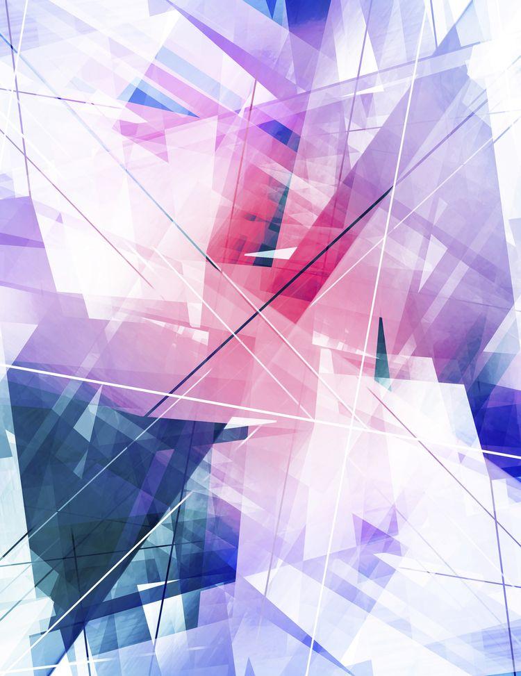 Geometric Future Ryan Ovsienko  - ovko   ello