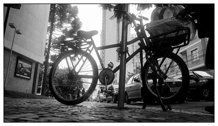 Streetibanas Cargo Bike - blackandwhitephotography - jsuassuna | ello