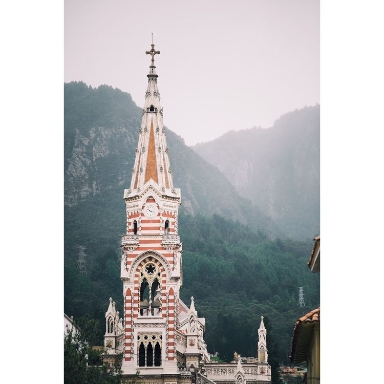 Bogota, Colombia - fraudfix | ello