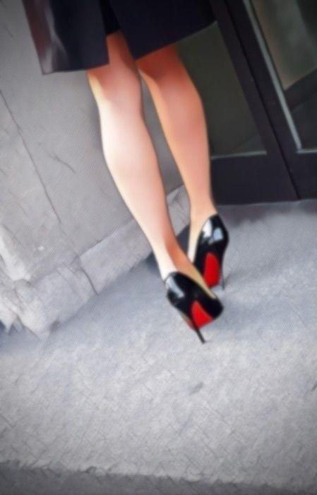 | Happy Bunny Break Geneva - Legs - ziolele | ello