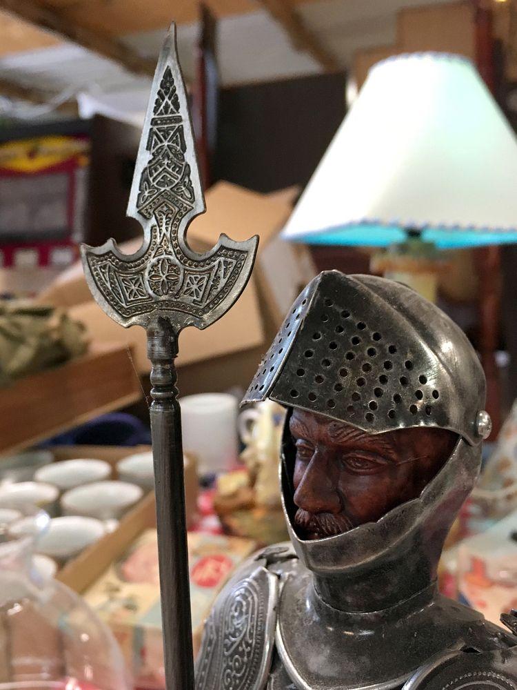 1234. Lebanon Flea Market schoo - moosedixon   ello