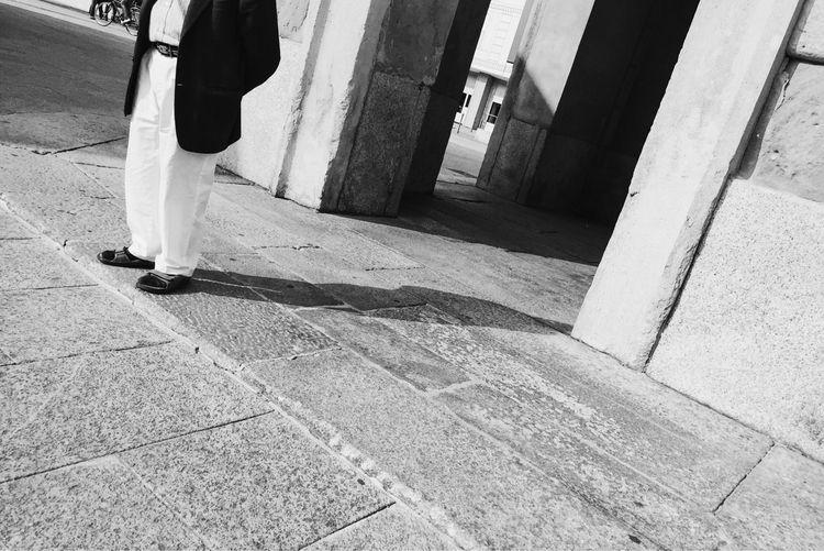 Milan, Italy, street, streetphotography - laurenzunno | ello