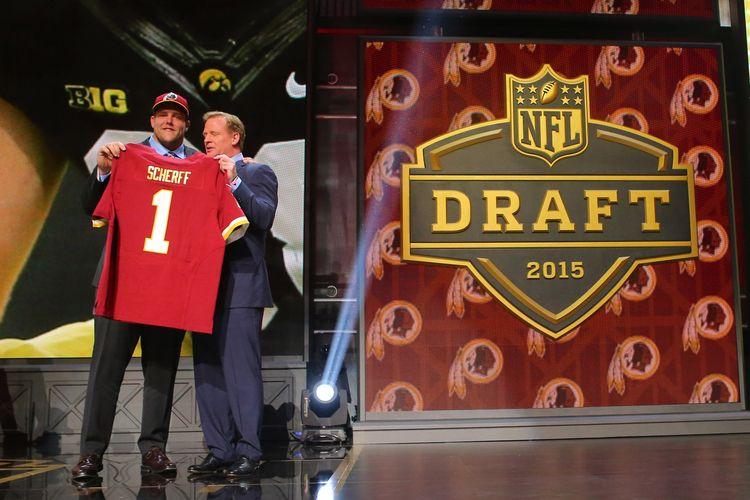 Washington Redskins Draft Talk - nflwblz | ello