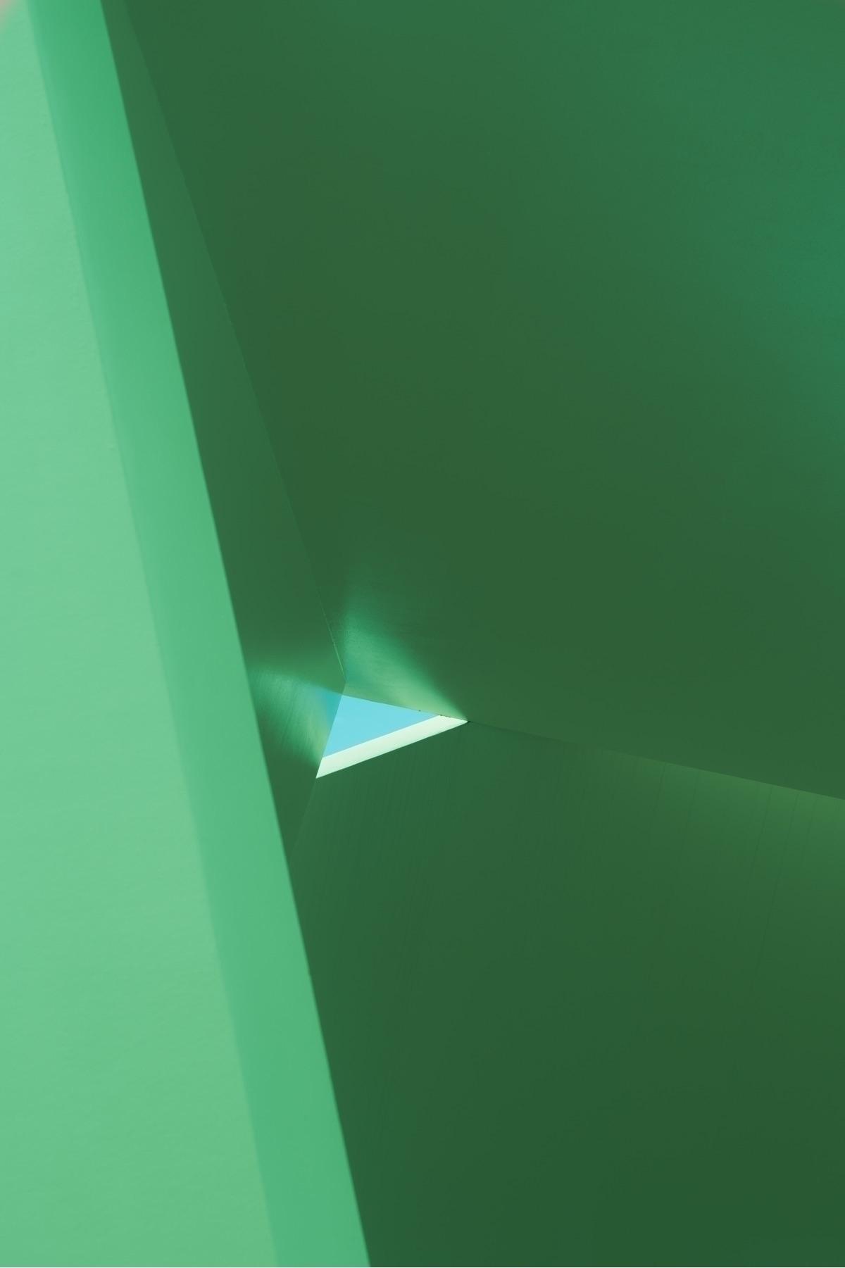 architecture, green, canon, minimal - jokalinowski_ | ello