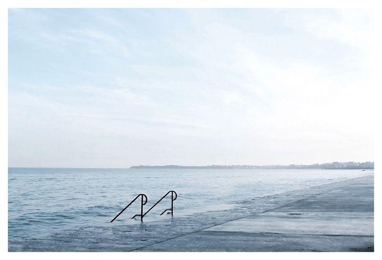 Invitation Brittany, France - photography - murielleetc | ello