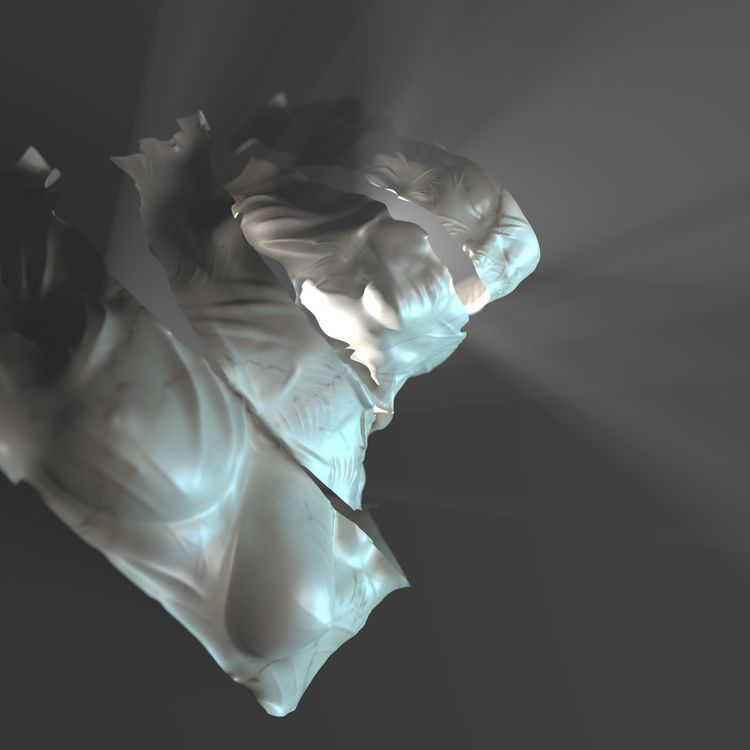 zbrush, pixologic, woman, 3D - bgood_ | ello