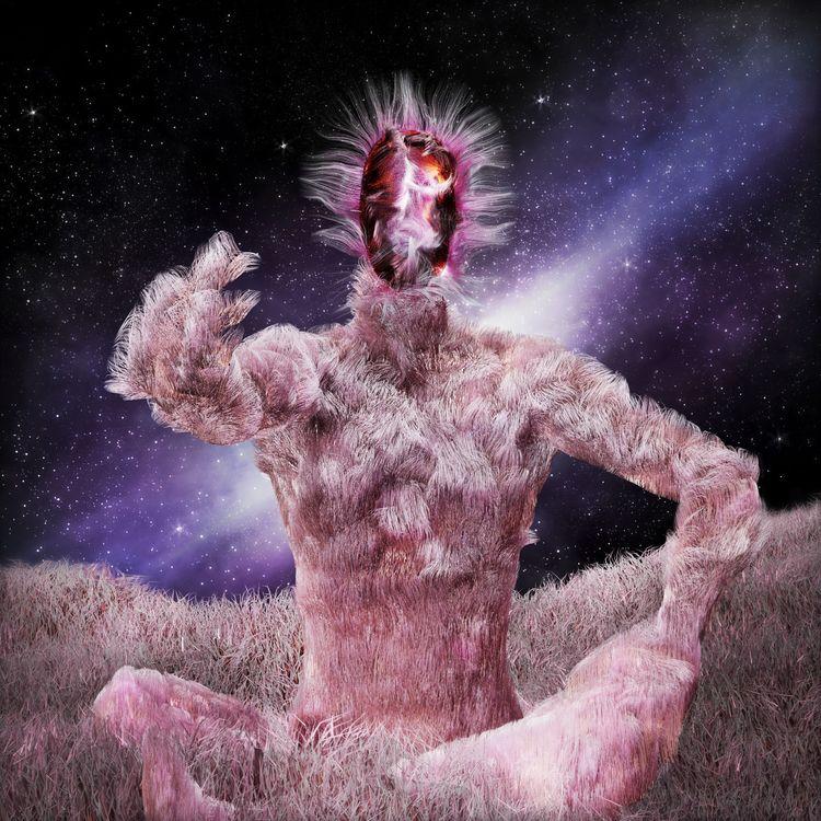 Interstellar Instigator - daily - malcolmcrowther | ello