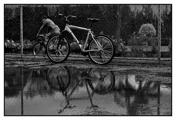 Bike - blackandwhite, blackandwhitephotography - jsuassuna | ello