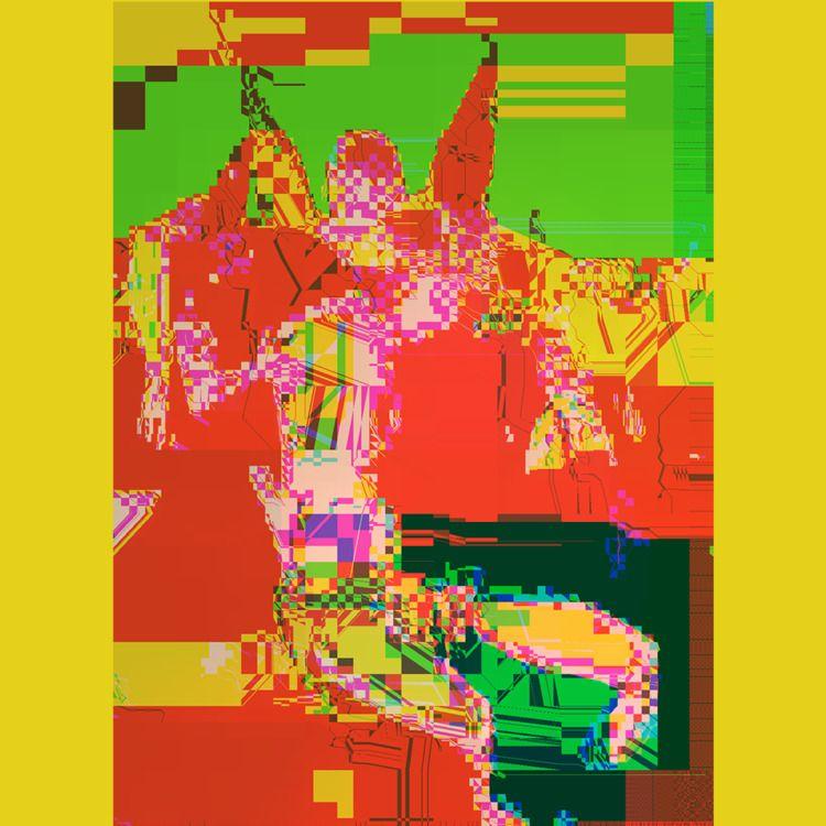 Depois fim novamente - art, digitalart - clandestinosignor | ello