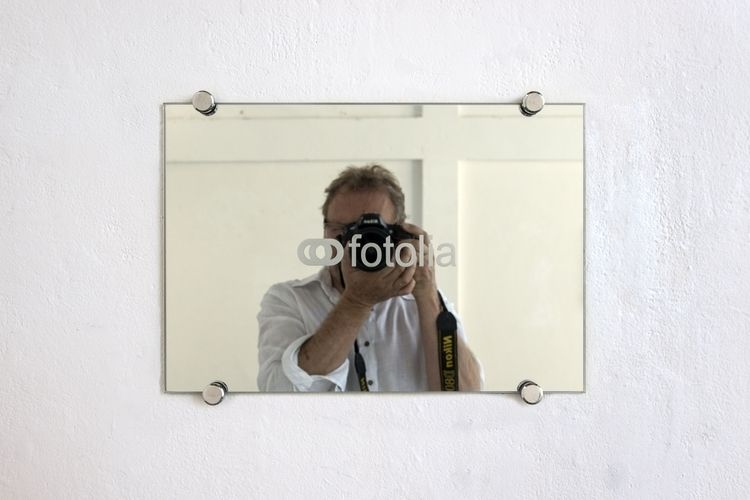 Reflet mirror reflection vision - lomonacoguillaume | ello