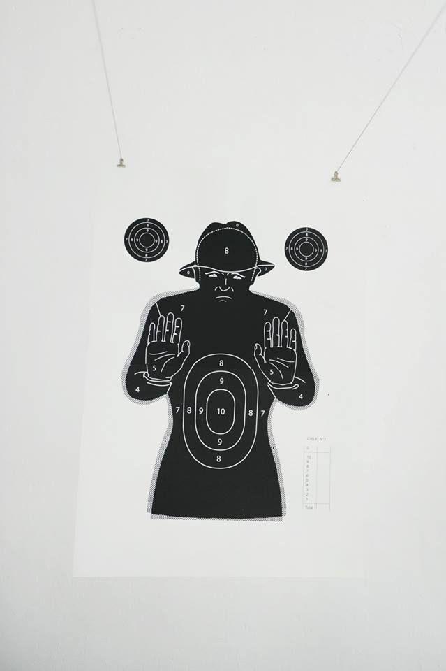 Innocent Paper target 2013 shoo - lomonacoguillaume | ello