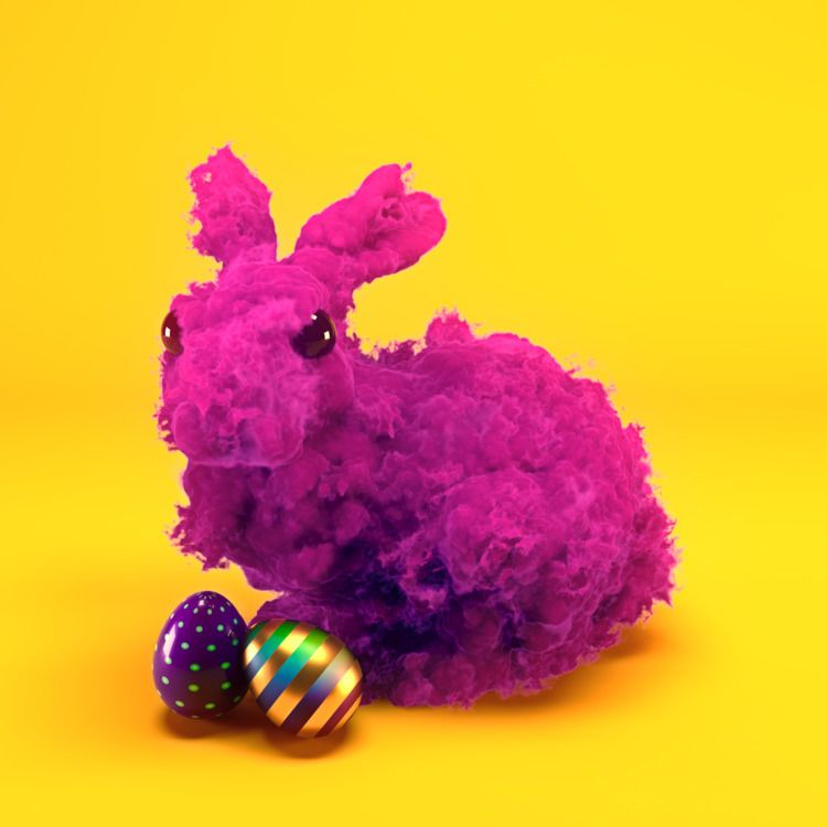 Easter Grinch. Happy easter fol - ionsounds | ello