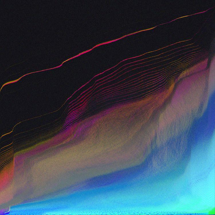 Part series abstract visuals na - himalayev | ello