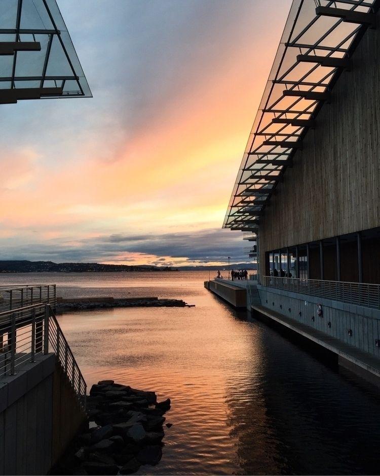 Oslo - oslo, norway - jaimelopezdesign | ello