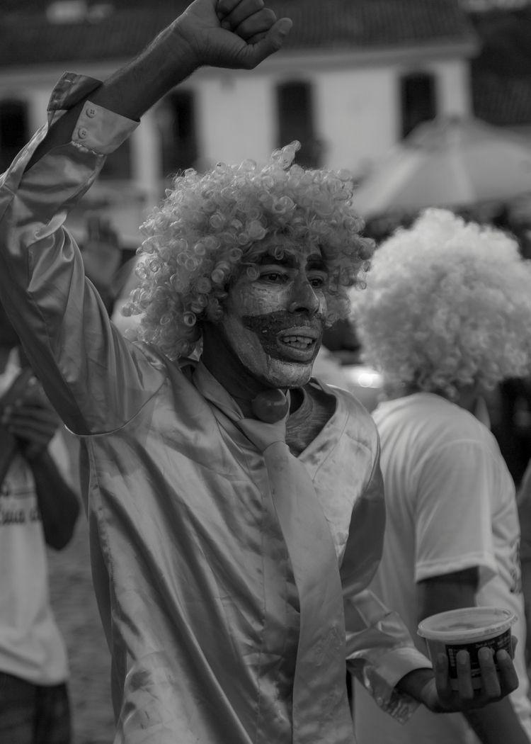 Ouro Preto é circo - felipefritiz | ello
